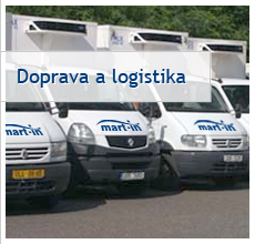 Logistika potravin